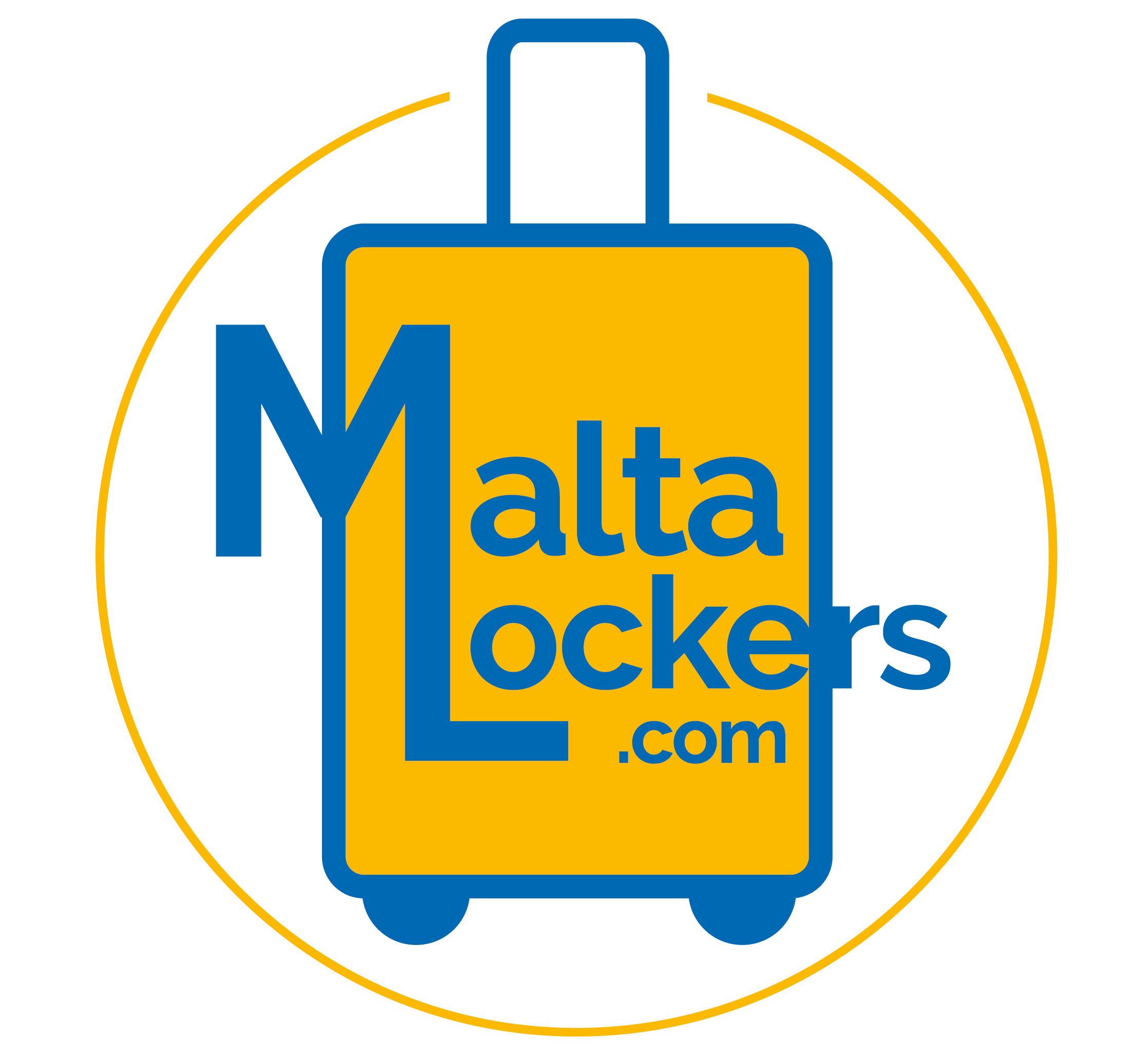 Luggage Storage Lockers – Malta Luggage Storage