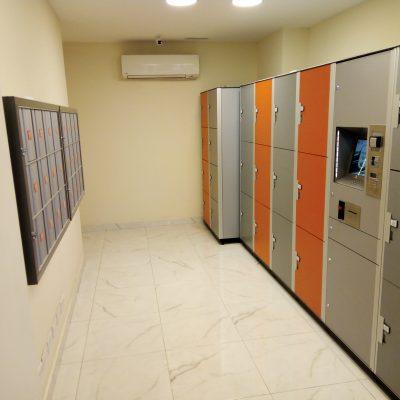 Malta lockers luggage storage