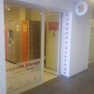 maltalockers luggage storage