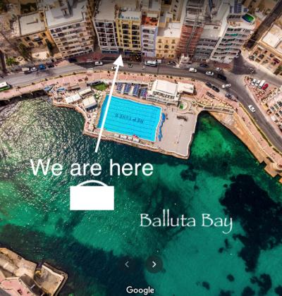 Maltalockers location